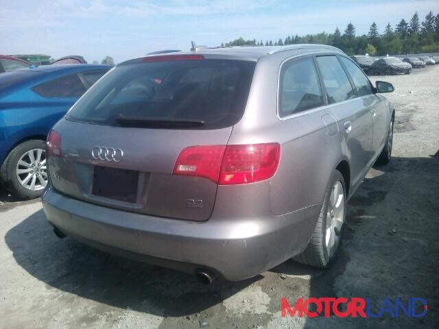 Audi A6 (C6) 2005-2011, разборочный номер K171 #3