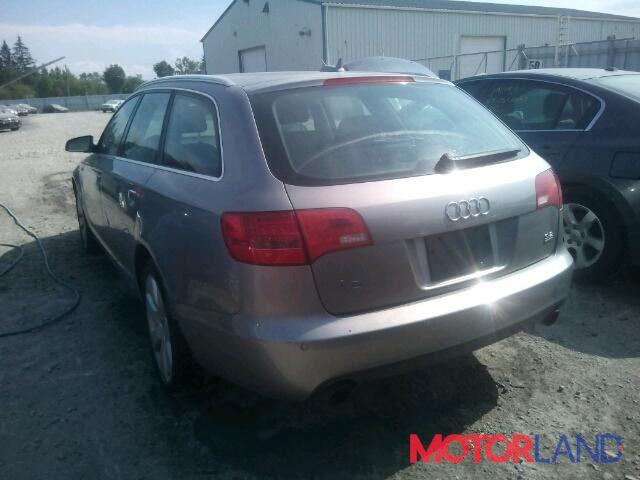 Audi A6 (C6) 2005-2011, разборочный номер K171 #4