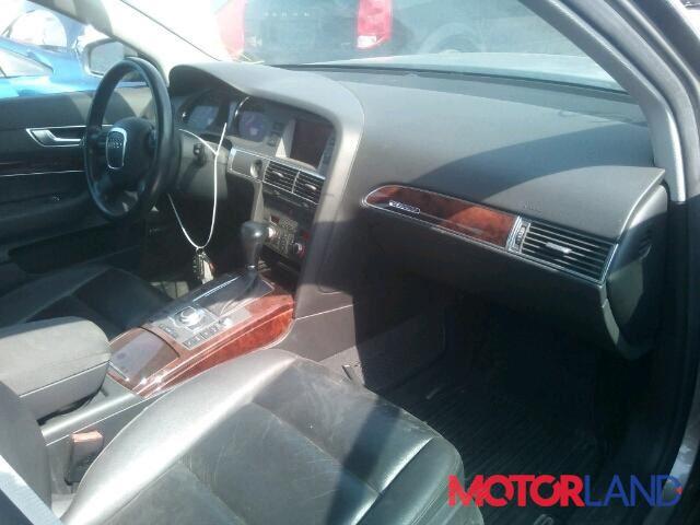 Audi A6 (C6) 2005-2011, разборочный номер K171 #5