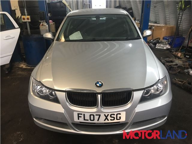 BMW 3 E90 2005-2012, разборочный номер T6155 #1