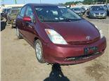 Toyota Prius 2003-2009, разборочный номер 14869 #2