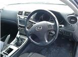 Lexus IS 2005-2013, разборочный номер T6316 #5