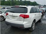Acura MDX 2007-2013, разборочный номер 14871 #4