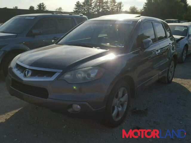 Acura RDX 2006-2011, разборочный номер 14873 #1