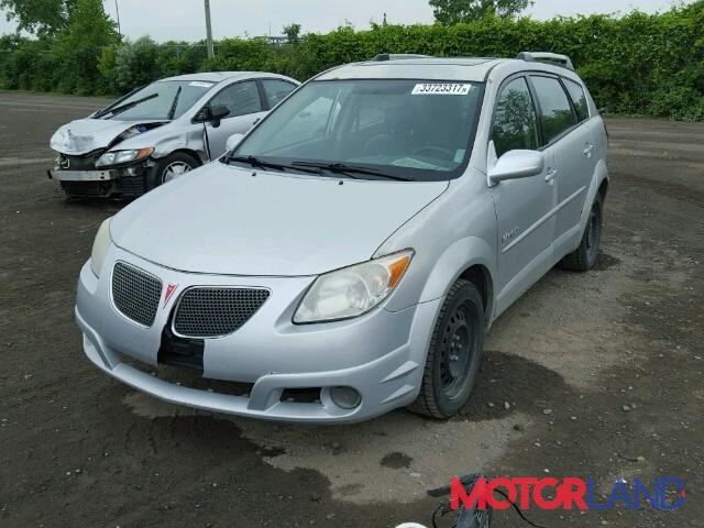 Pontiac Vibe 1 2002-2008, разборочный номер K189 #1