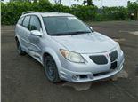 Pontiac Vibe 1 2002-2008, разборочный номер K189 #2