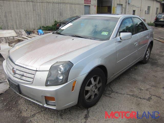Cadillac CTS 2002-2007, разборочный номер 14887 #1