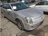 Cadillac CTS 2002-2007, разборочный номер 14887 #2