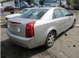 Cadillac CTS 2002-2007, разборочный номер 14887 #4