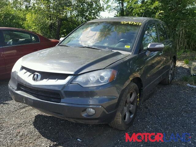 Acura RDX 2006-2011, разборочный номер 14900 #1