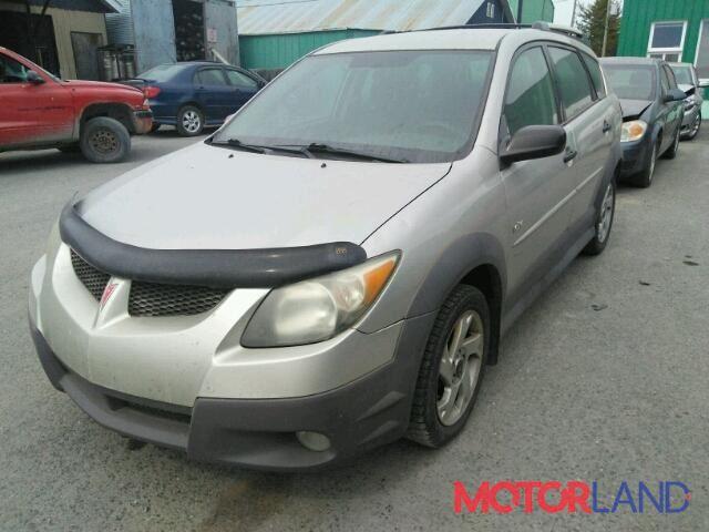 Pontiac Vibe 1 2002-2008, разборочный номер K221 #1