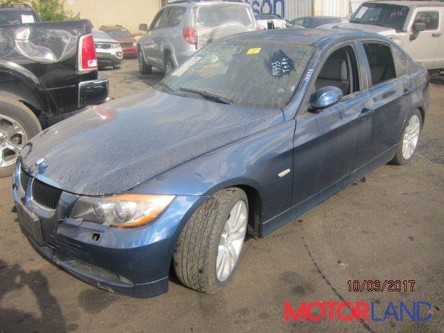 BMW 3 E90 2005-2012, разборочный номер 14933 #1