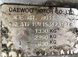 Daewoo Nexia 1995-2008, разборочный номер 25630 #5