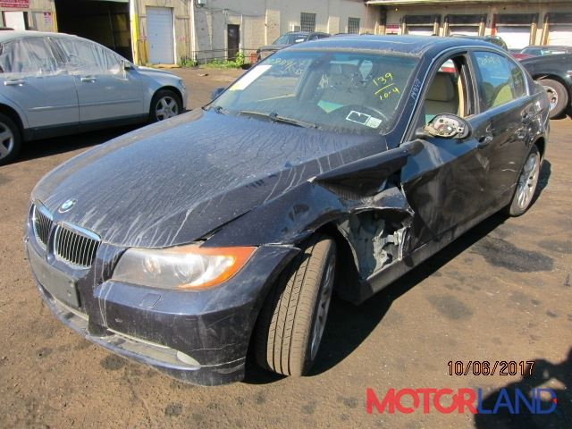 BMW 3 E90 2005-2012, разборочный номер 14947 #1