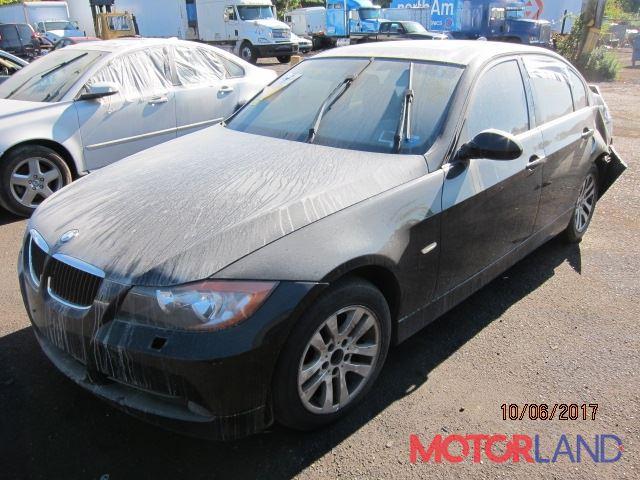 BMW 3 E90 2005-2012, разборочный номер 14946 #1