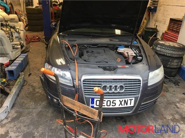 Audi A6 (C6) 2005-2011, разборочный номер T6482 #2