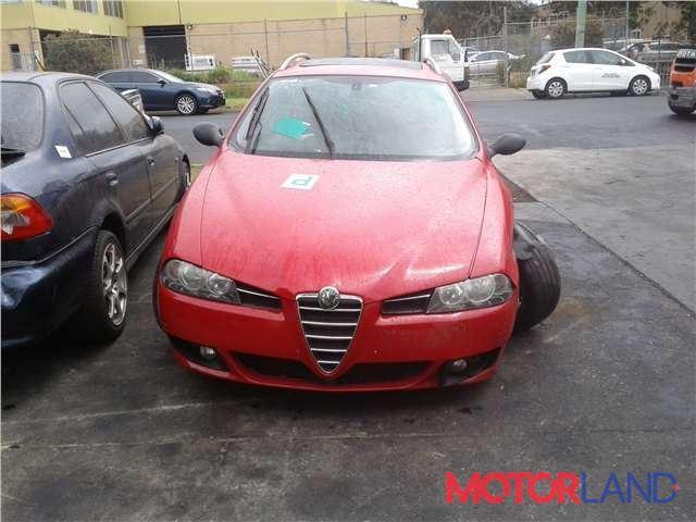 Alfa Romeo 156 2003-2007, разборочный номер J2263 #1