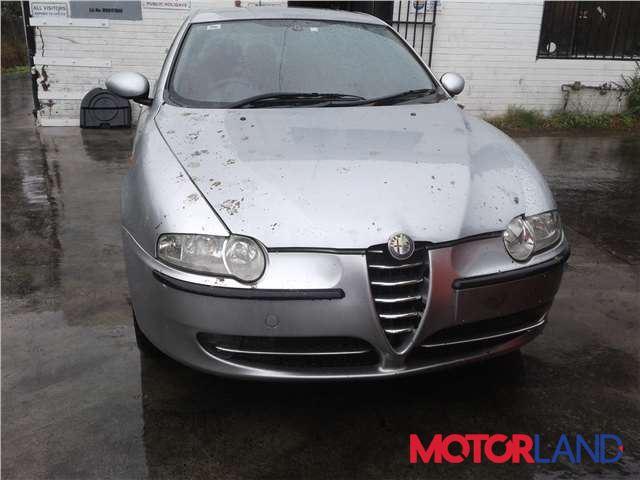 Alfa Romeo 147 2000-2004, разборочный номер J2314 #1