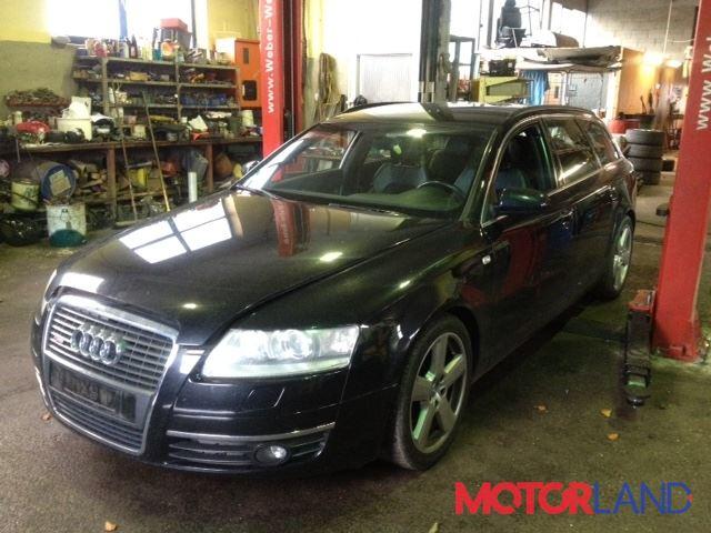 Audi A6 (C6) 2005-2011, разборочный номер V1796 #1