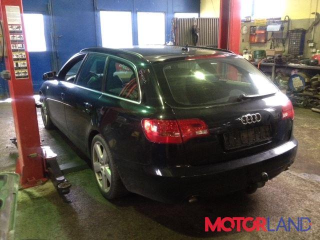 Audi A6 (C6) 2005-2011, разборочный номер V1796 #3