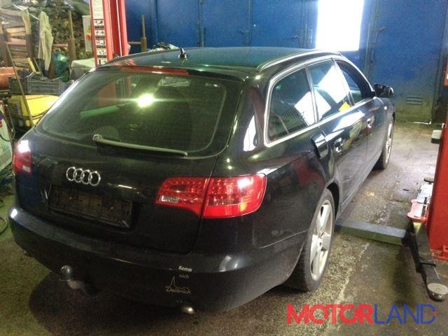 Audi A6 (C6) 2005-2011, разборочный номер V1796 #4