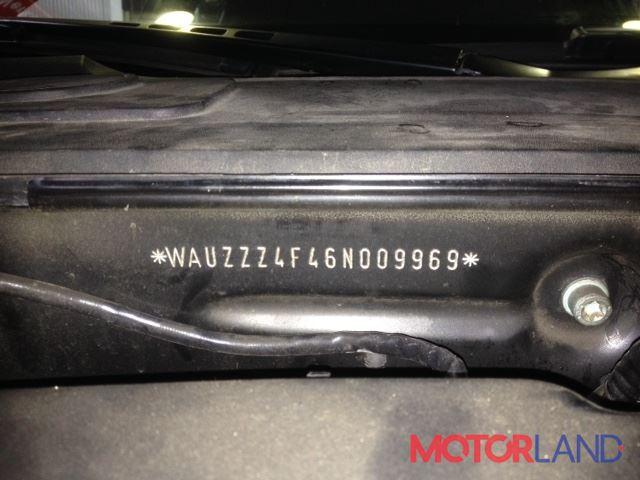 Audi A6 (C6) 2005-2011, разборочный номер V1796 #5