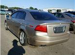 Acura TL 2003-2008, разборочный номер 14986 #3