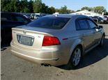 Acura TL 2003-2008, разборочный номер 14986 #4