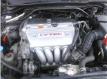 Acura TSX 2003-2008, разборочный номер K236 #6
