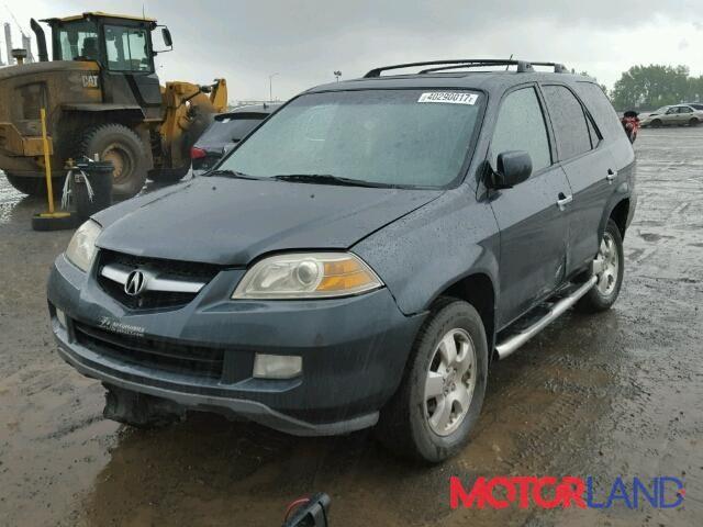 Acura MDX 2001-2006, разборочный номер K248 #1