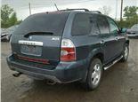 Acura MDX 2001-2006, разборочный номер K248 #4