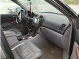 Acura MDX 2001-2006, разборочный номер K248 #5