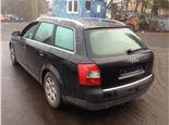 Audi A4 (B6) 2000-2004 1.9 литра Дизель TDI, разборочный номер V1847 #3