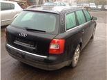 Audi A4 (B6) 2000-2004 1.9 литра Дизель TDI, разборочный номер V1847 #4