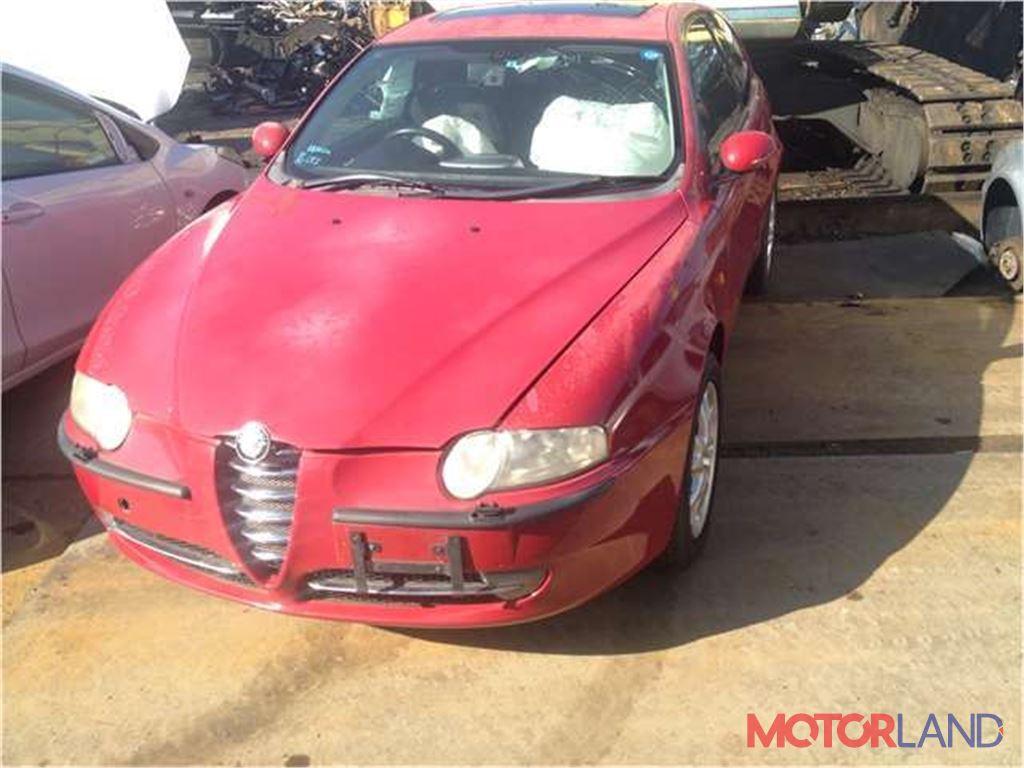 Alfa Romeo 147 2000-2004, разборочный номер J2357 #1