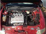 Alfa Romeo 147 2000-2004, разборочный номер J2357 #3