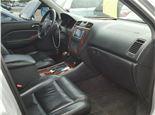 Acura MDX 2001-2006, разборочный номер K253 #5