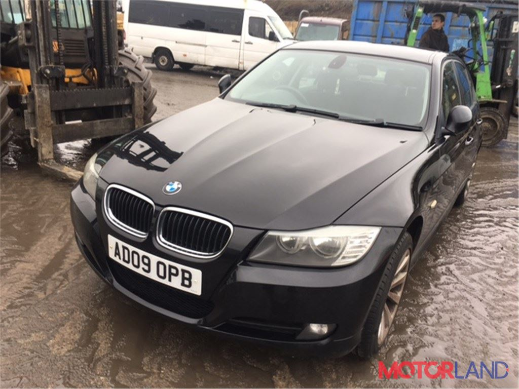 BMW 3 E90 2005-2012, разборочный номер T7144 #1
