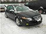Acura TL 2003-2008, разборочный номер 15104 #2