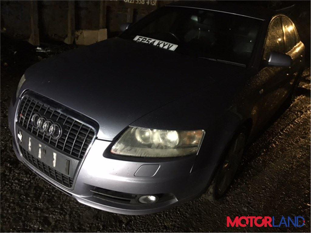 Audi A6 (C6) 2005-2011, разборочный номер T7352 #1