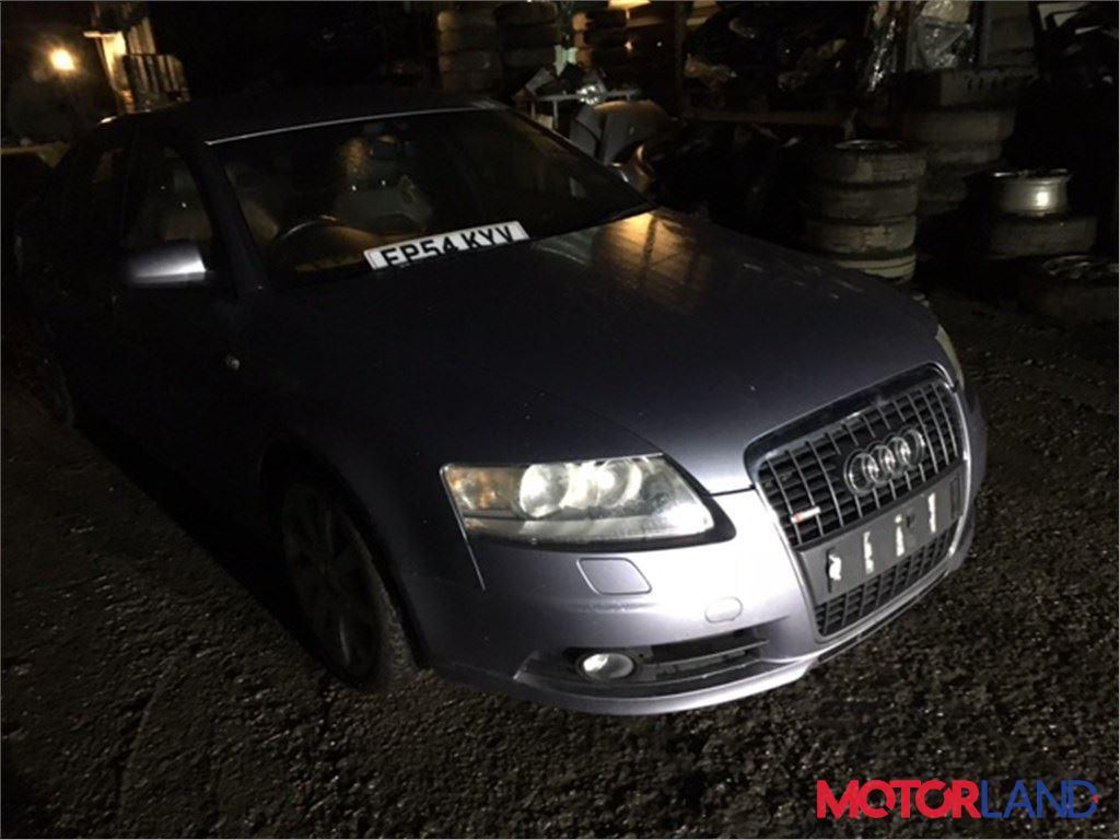 Audi A6 (C6) 2005-2011, разборочный номер T7352 #2