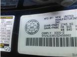 Pontiac Vibe 1 2002-2008, разборочный номер K301 #7