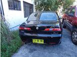 Alfa Romeo 156 2003-2007, разборочный номер J2875 #3
