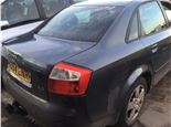 Audi A4 (B6) 2000-2004 1.9 литра Дизель TDI, разборочный номер T7377 #3