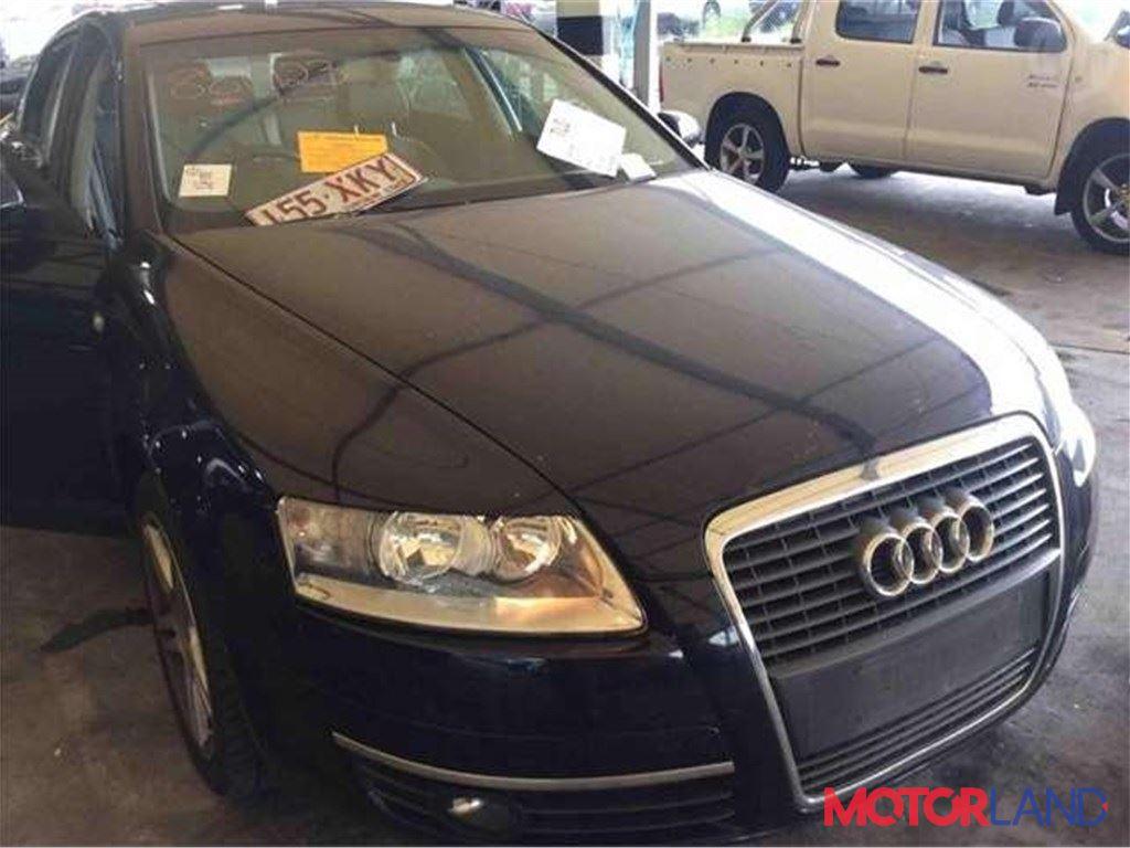 Audi A6 (C6) 2005-2011, разборочный номер J2891 #1