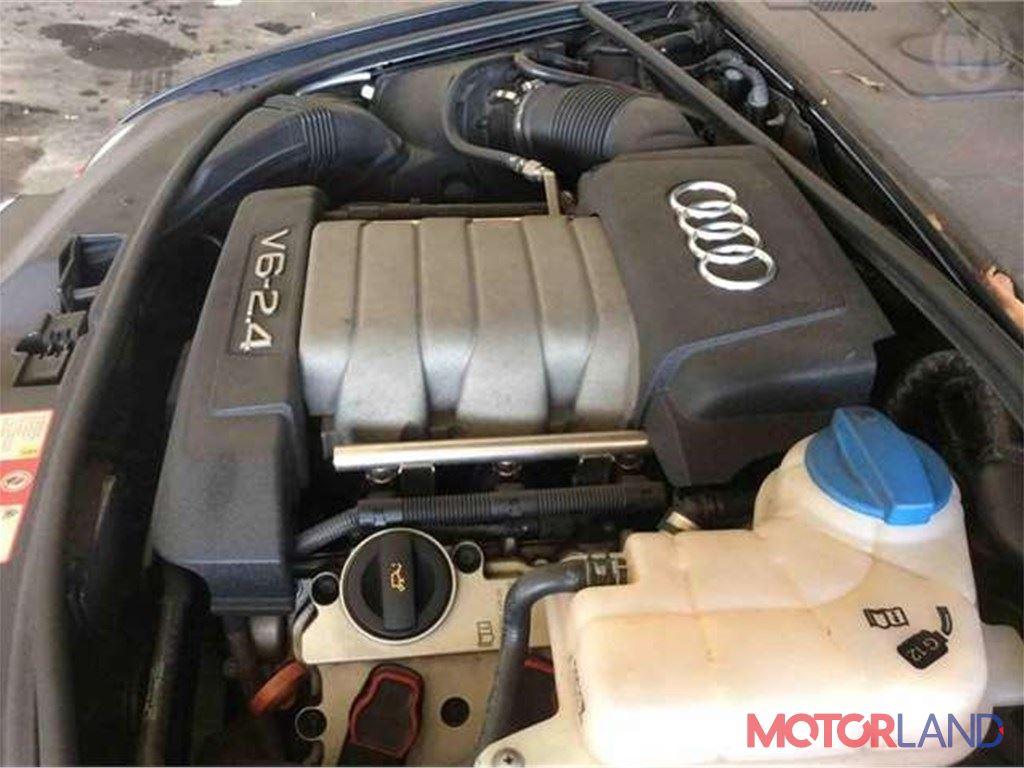 Audi A6 (C6) 2005-2011, разборочный номер J2891 #2