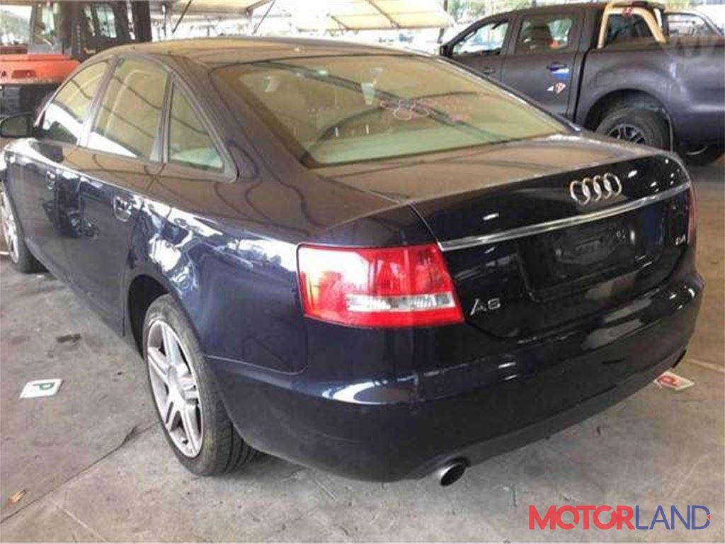 Audi A6 (C6) 2005-2011, разборочный номер J2891 #3