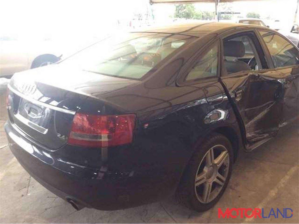 Audi A6 (C6) 2005-2011, разборочный номер J2891 #4