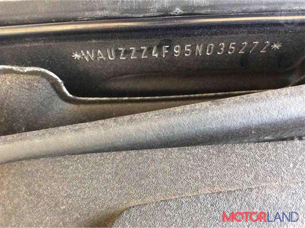 Audi A6 (C6) 2005-2011, разборочный номер J2891 #5