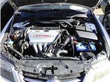 Acura TSX 2003-2008, разборочный номер K315 #6